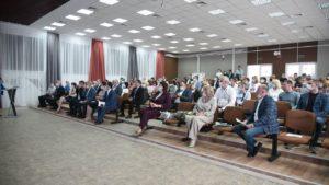 Муниципальный форум «Команда Югры»